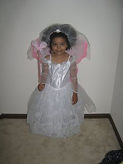 Mia Fairy Bride 2